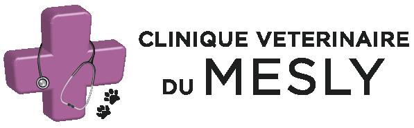 Clinique Vétérinaire du Mesly à Créteil Logo